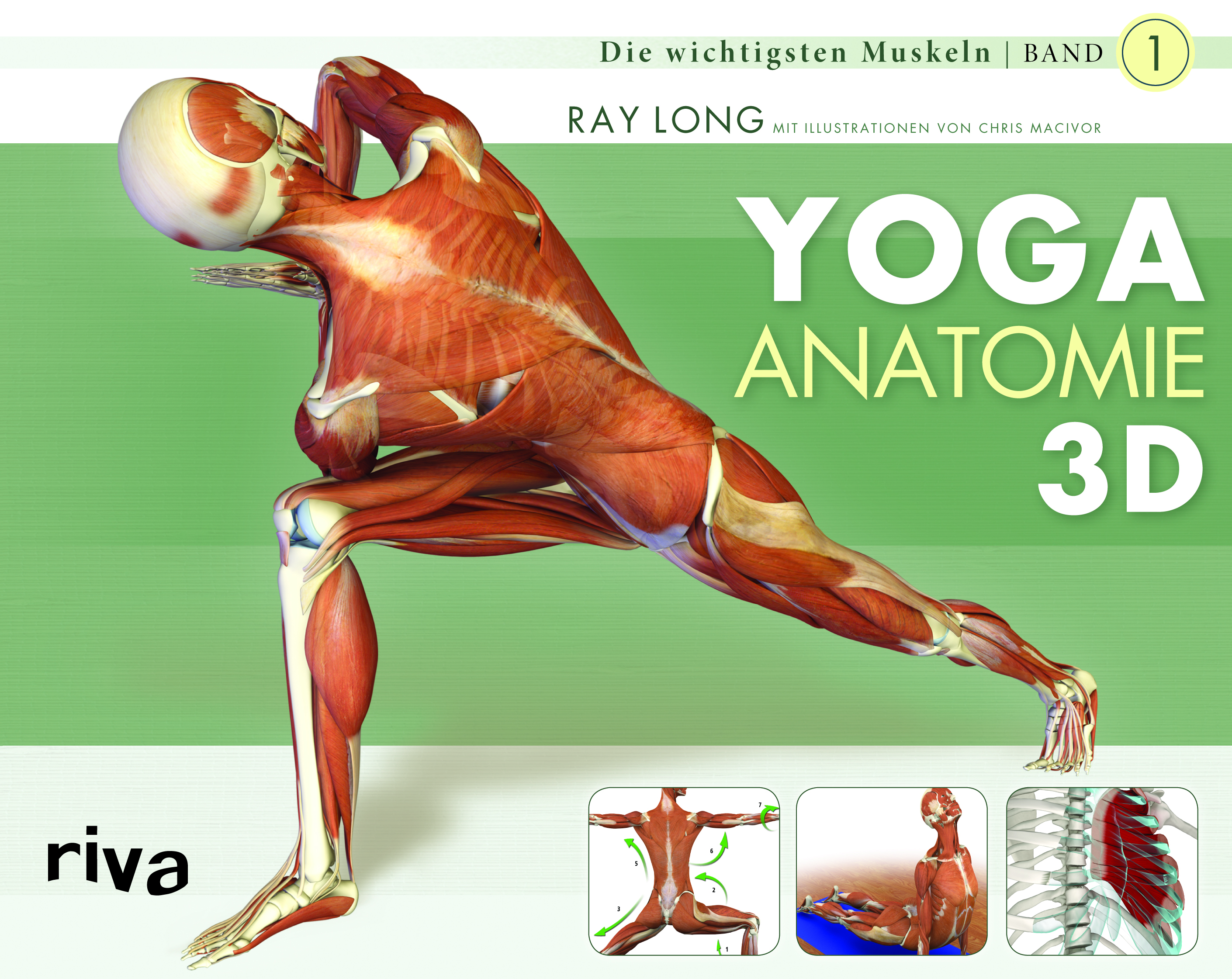 Cover Yoga Anatomie 3D