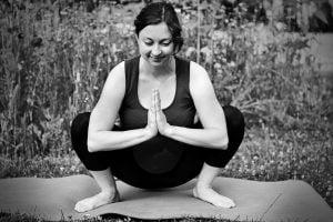 Yogaübungen für Schwangere